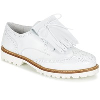 Shoes Women Derby shoes Jonak AUSTRAL White