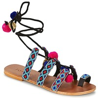 Shoes Women Sandals Jonak JALO Multicolour