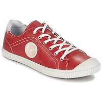Shoes Women Low top trainers Pataugas BAHER F2C Red