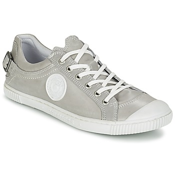 Shoes Women Low top trainers Pataugas BOHEM/N F2C Grey