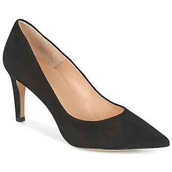 Shoes Women Court shoes Perlato REVOUTE Black