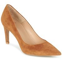 Shoes Women Court shoes Perlato REVOUTE CAMEL