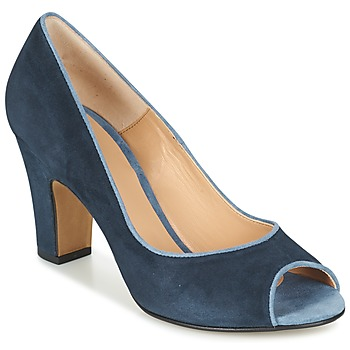Shoes Women Court shoes Perlato CHEFINE Blue