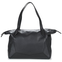 Bags Women Shoulder bags Texier EMMA Black