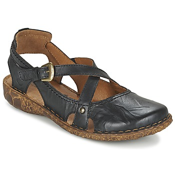 Shoes Women Sandals Josef Seibel ROSALIE 13 Black