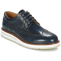 Shoes Men Derby shoes Barleycorn AIR BROGUE Blue