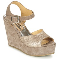 Shoes Women Sandals Myma  TAUPE