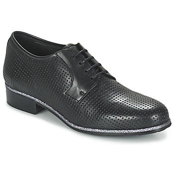 Shoes Women Derby shoes Myma  Black