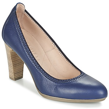 Shoes Women Court shoes Hispanitas DEDOLI Blue