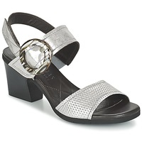 Shoes Women Sandals Hispanitas DADOMPI Silver