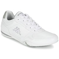 Shoes Men Low top trainers Kappa SPIRIDO White