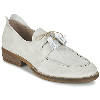 Shoes Women Loafers Dkode PERCY White