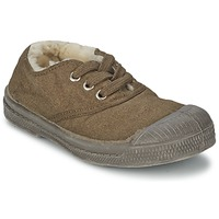 Low top trainers Bensimon TENNIS FOURREES