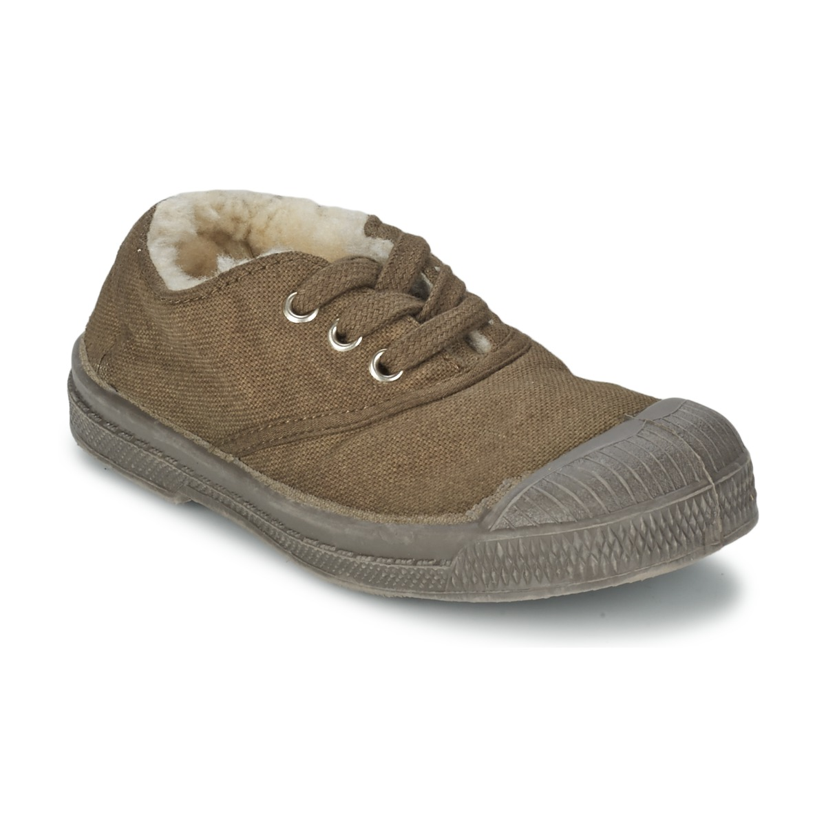 Bensimon TENNIS FOURREES Brown