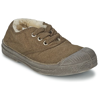 Trainers Bensimon TENNIS FOURREES Brown 350x350