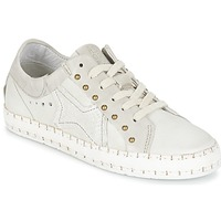 Shoes Women Low top trainers Airstep / A.S.98 BLINK Grey