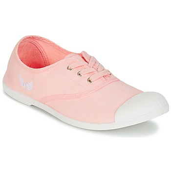 Shoes Women Low top trainers Kaporal ULRIKA Pink