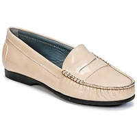 Shoes Women Loafers Arcus DAME Nude