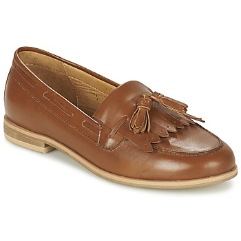 Shoes Women Loafers Ravel TILDEN CAMEL