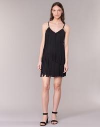 material Women Short Dresses Love Moschino W595800 Black