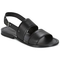 Shoes Men Sandals John Galliano 2402/LB-AA Black