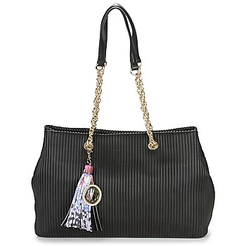 Bags Women Shopper bags Versace Jeans E1VPBBP2 Black