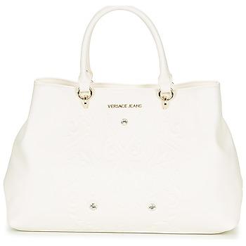Bags Women Shoulder bags Versace Jeans E1VPBBF5 White