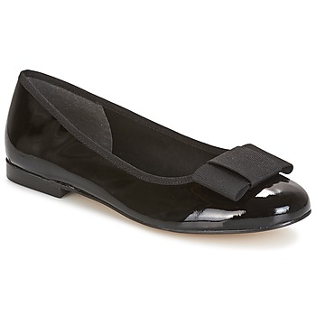 Shoes Women Ballerinas Betty London FLORETTE Black