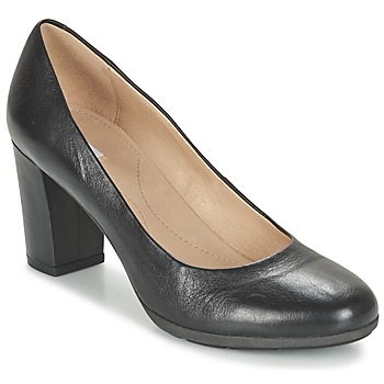 Shoes Women Court shoes Geox D ANNYA A Black