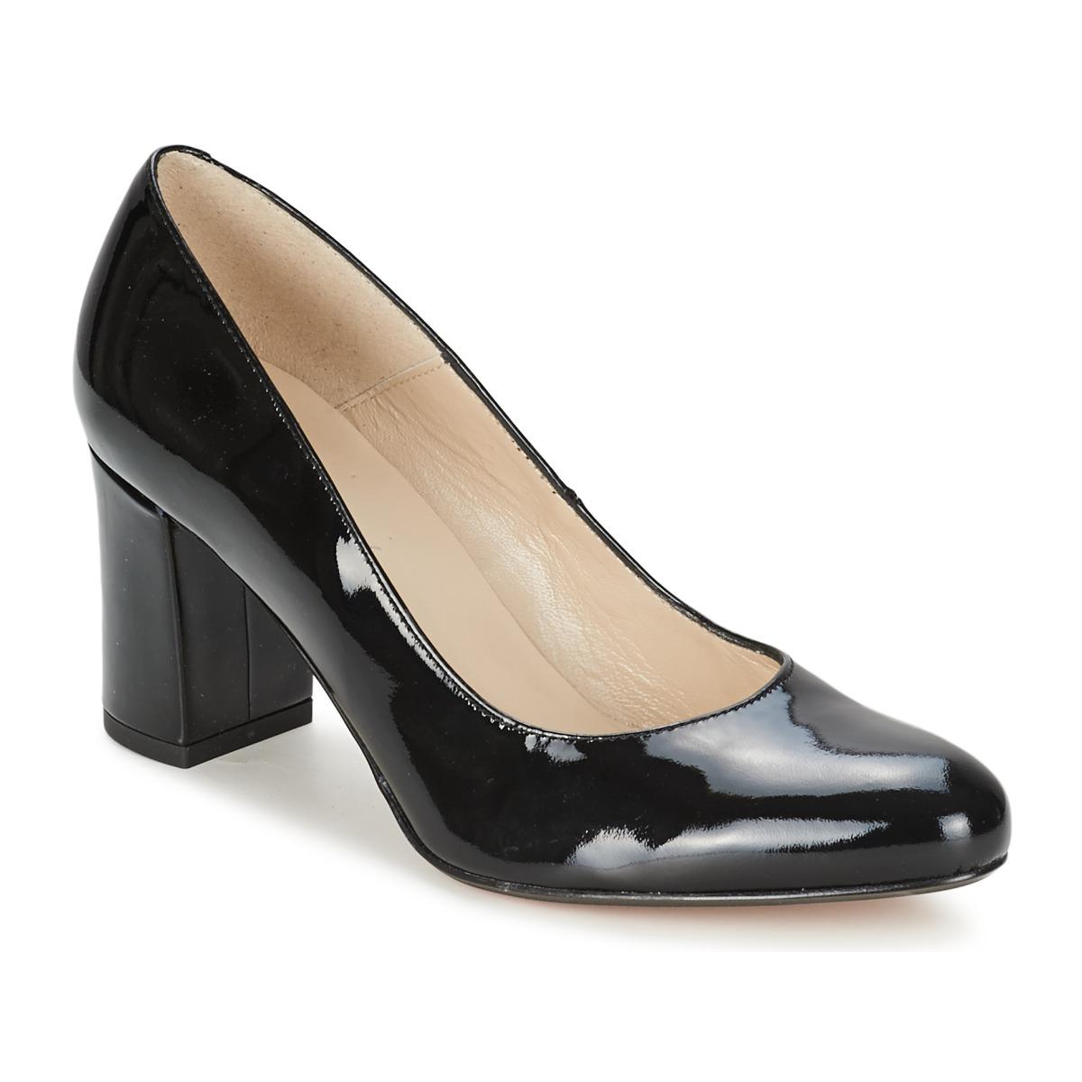 Court-shoes BT London KALIMANTAN Black