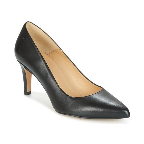 Shoes Women Court shoes Betty London BARAT Black