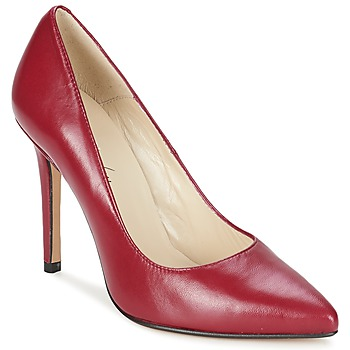 Shoes Women Court shoes Betty London IPAH Red