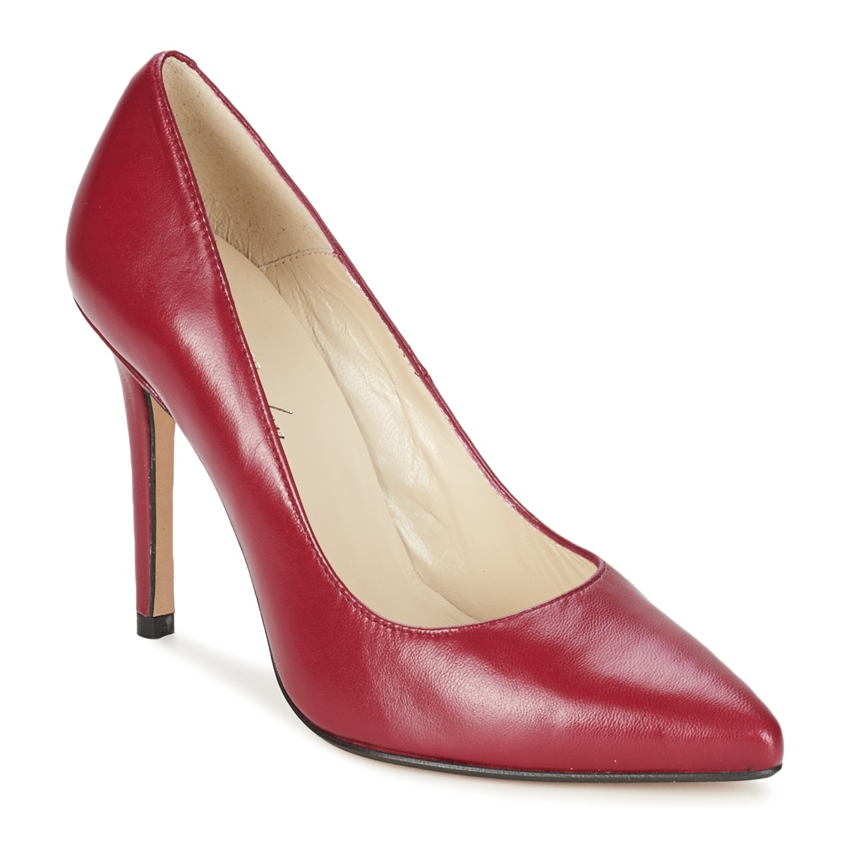 Court-shoes Betty London IPAH Red