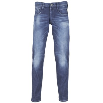 material Men slim jeans Replay AMBASS Blue / MEDIUM