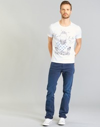 material Men straight jeans Replay WAITOM Marine
