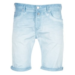 material Men Shorts / Bermudas Replay RBJ901 Blue / TURQUOISE