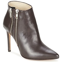 Shoes Women Ankle boots Betty London LUNGSOD Mahogany