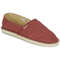 Shoes Espadrilles Havaianas ORIGINE III Red