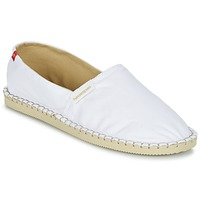 Shoes Espadrilles Havaianas ORIGINE III White