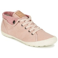 Shoes Women High top trainers PLDM by Palladium GAETANE TWL Pink