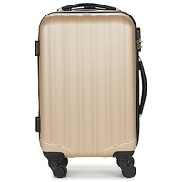 Bags Hard Suitcases David Jones CHAUVETTA Gold
