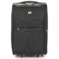 Bags Soft Suitcases David Jones JAVESKA 49L Black