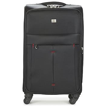 Soft Suitcases David Jones JAVESKA 76L