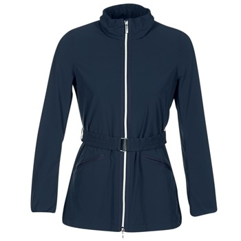 material Women Blouses Geox TRIDE Marine