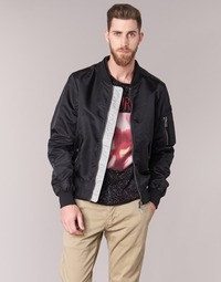 material Men Blouses Eleven Paris JUXY Black