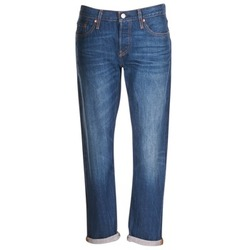 material Women Boyfriend jeans Levi's 501 CT Crate / Digger