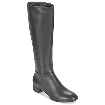 Shoes Women Boots Camper BETH Black