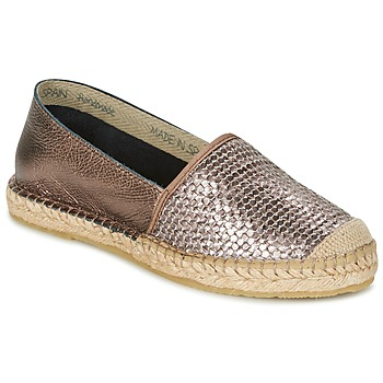 Shoes Women Espadrilles Betty London GERAMO Bronze