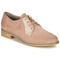 Shoes Women Derby shoes Dream in Green GOVIATTE Pink