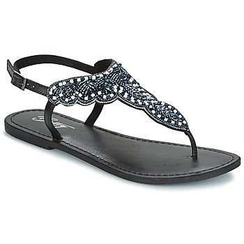 Shoes Women Sandals Betty London GRESA Black
